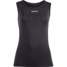 UYN Energyon UW Koszulka bez rękawów Kobiety, black